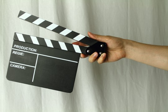 映画の演技力について