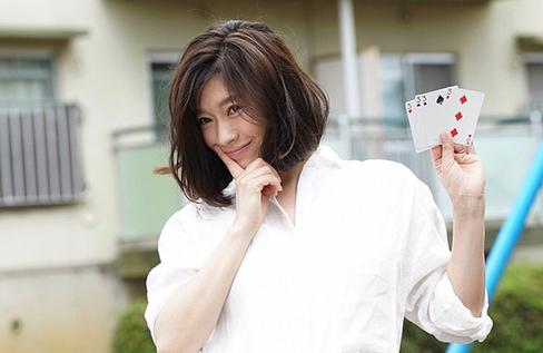 篠原涼子 ショートボブ