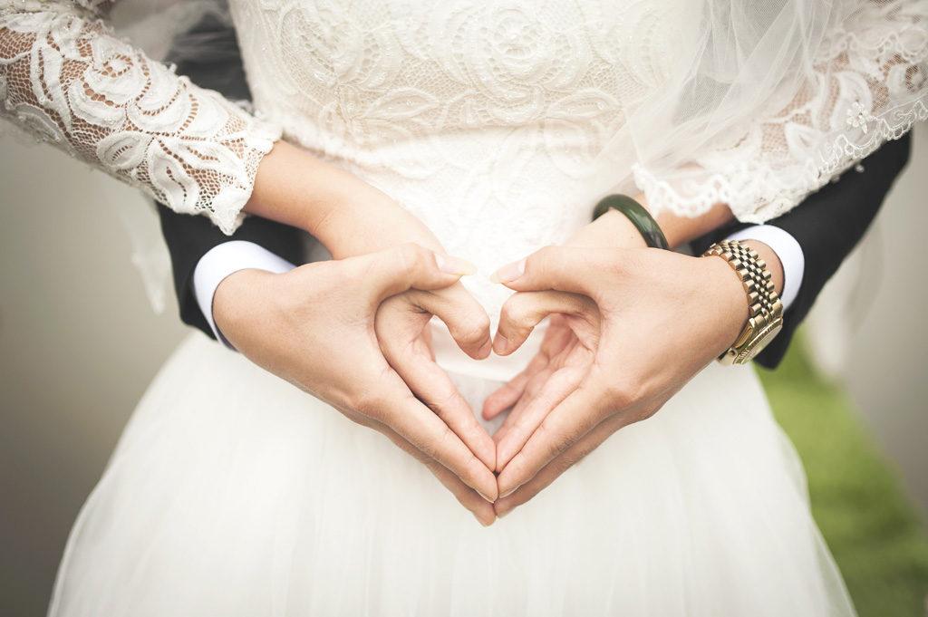 結婚 馴れ初め