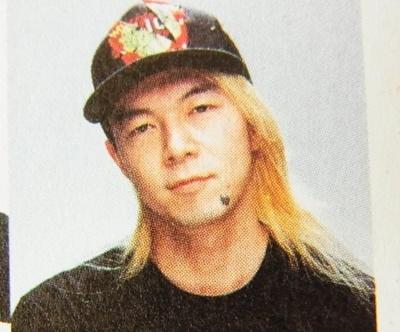 古田新太 若い頃