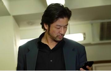 刑事ゆがみ 8話 動画 無料 見逃し配信