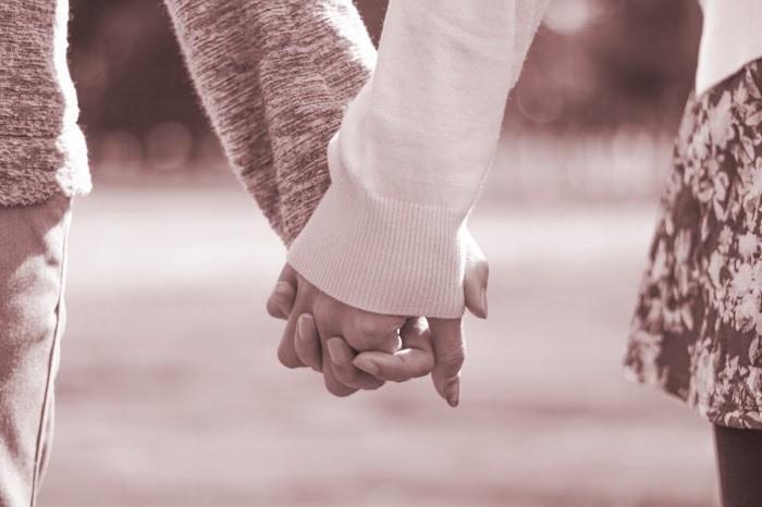 結婚の馴れ初め