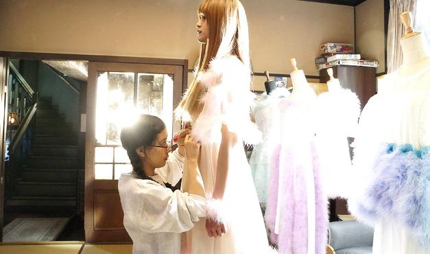 海月姫 4話 動画 ドラマ