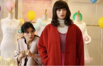 海月姫 動画 8話 見逃し配信 無料
