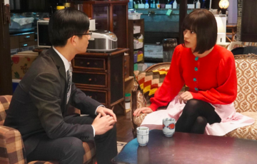 海月姫 9話 動画 無料 見逃し配信