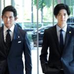 SUITS(スーツ)1話 動画 見逃し 無料