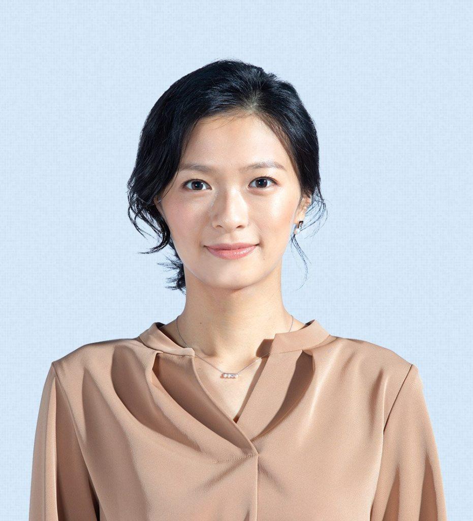 榮倉奈々 髪型