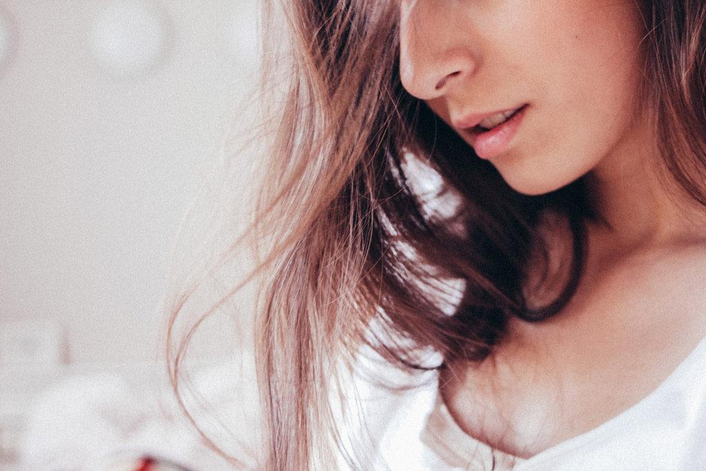 髪の毛セットの方法